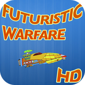Futuristic Warfare HD