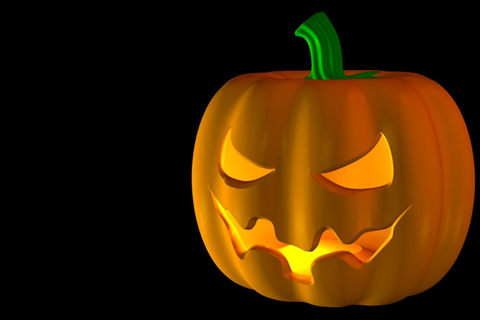 Screenshot Jack-o'-lantern