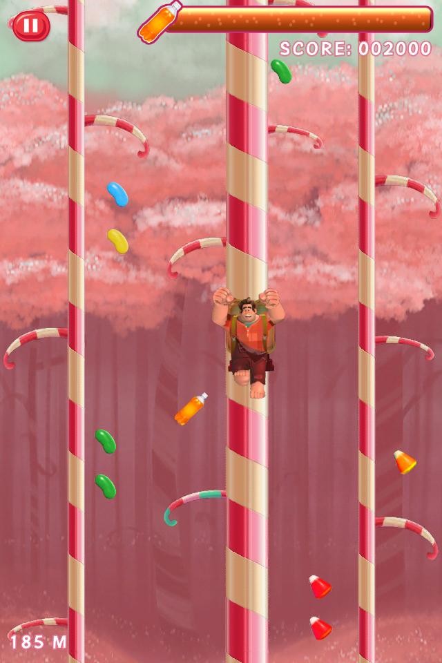 Screenshot Wreck-it Ralph