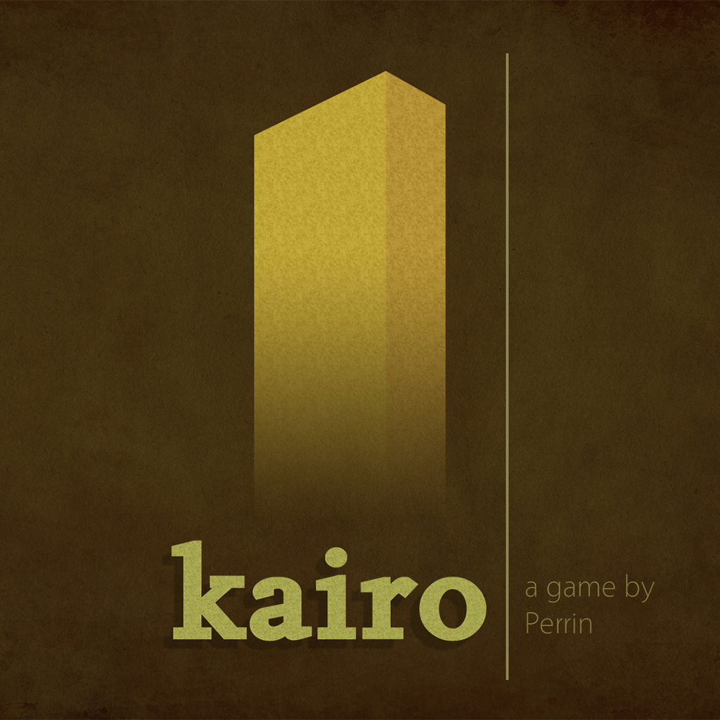 Kairo iOS